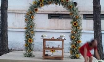 Casamentos & Cerimônias